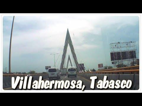 Villahermosa, Tabasco, México, La Esmeralda del Sureste