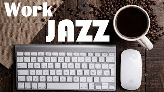 ▶️ JAZZ FOR CONCENTRATION [ Work & Study Music ] Jazz For Brain Power, Memory & Focus