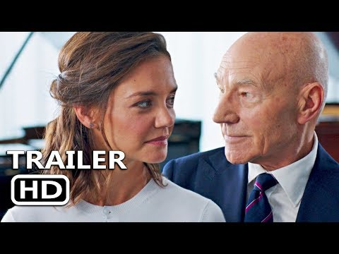 CODA Trailer (2020) Patrick Stewart, Katie Holmes Movie