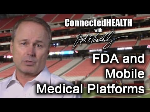 Episode 4: FDA guidelines for mobile medical platforms