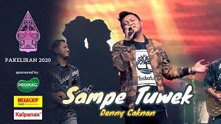 Denny Caknan Sampe Tuwek Live Konser Pakeliran 2020 MP3