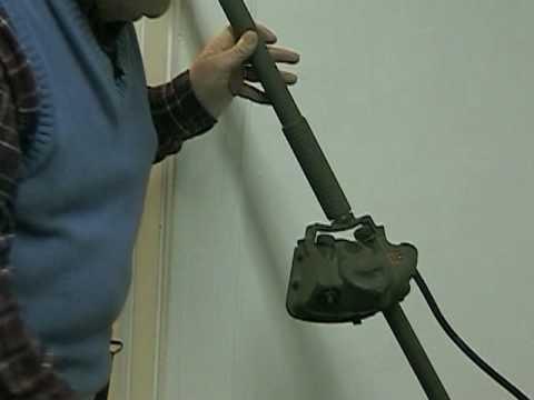 InfoAge Military Electronics- Mine Detector