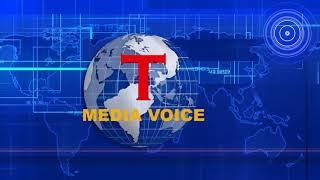 T MEDIA VOICE