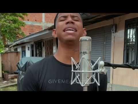 Y hubo alguien, Sabrás – Marc Anthony, Erensia Timbiqui (cover) Alex Quin