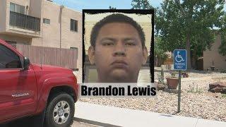 Video shows officers approaching drunk, sleeping burglar