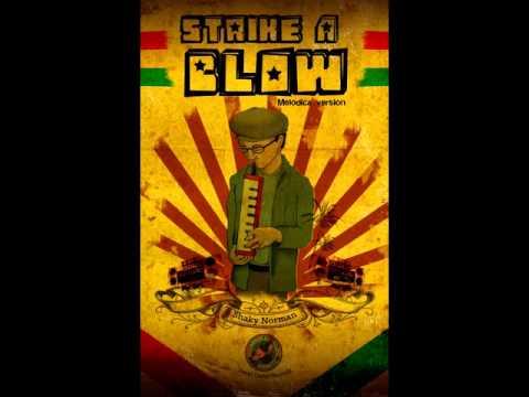Strike A Blow,DuB Caravan,Shaky Norman - Strike A Melodica