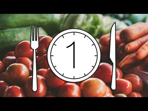 Секрет долголетия, или Почему я ем один раз в день/What i\'ve learned на русском/Гвоб