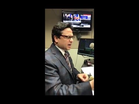 JESUS HEALS - Radio Online WTOR 770 AM Toronto - Sermon by Pastor Peter Paul