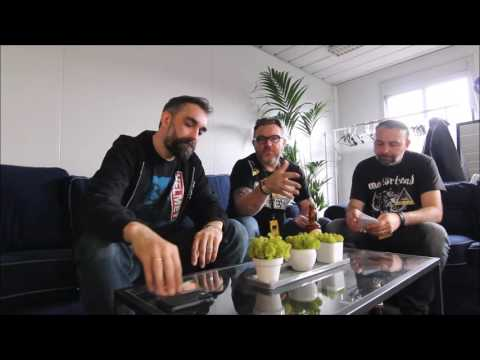 Interview de Mouss de Mass Hysteria  Download 2016