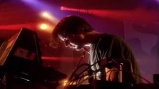 Röyksopp Live @ MTV