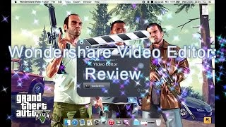 Wondershare Video Editor for Mac: Review