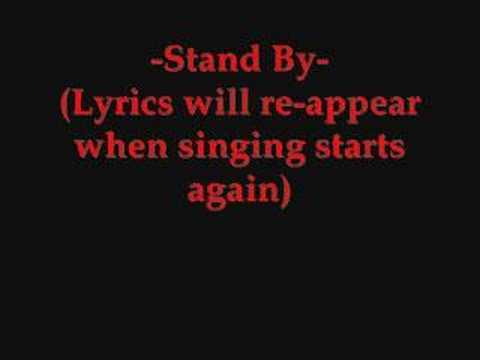 Smash Mouth - All Star (with lyrics)