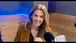 Anna Arqué: 'Cap Estat ens va reconèixer públicament perquè el Govern no va assumir la DI'