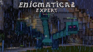 Enigmatica 2 Expert - AUTOMATING ENDER IO [E48] (Modded
