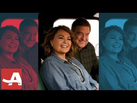 Roseanne Barr and John Goodman: Grateful to Be Alive  AARP