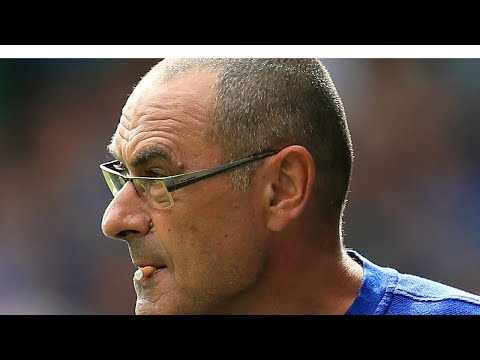Sarri's smoking, Kante's new role and Arsenal's identity - Pat Nevin