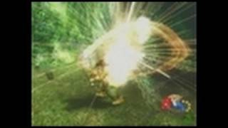 Otogi 2: Immortal Warriors Xbox Gameplay - The Axe is