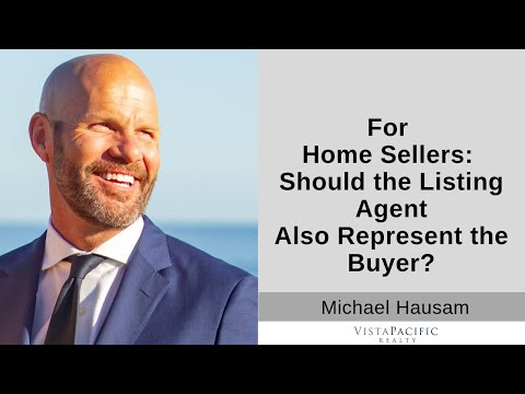 home-sellers:-should-a-listing-agent-also-represent-the-buyer?