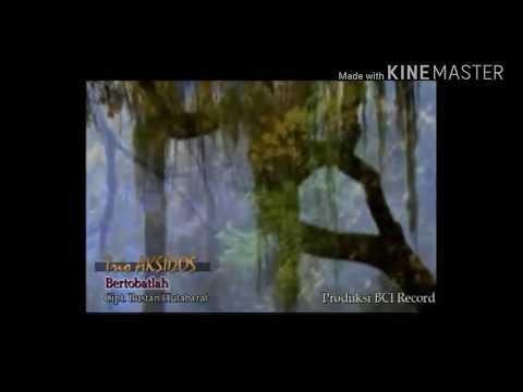Bertobatlah - Trio Aksidos [Lagu Rohani Kristen]