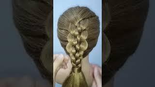 Свадебные прически прическа волосы женская