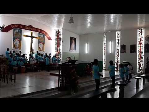 3 Eglise Catholique En Guadeloupe
