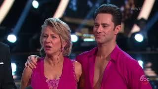 HD Tonya and Sasha Dancing With The Stars   FINALE - Viennese Waltz