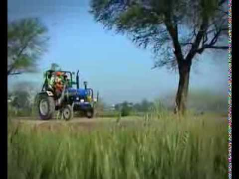 Farmstay in Punjab - The Simple Way of Life