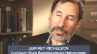 Co nas szpieguje -  Eszelon Super szpieg ,film dokumentalny BBC lektor PL