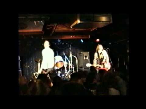 Nirvana - Bogart's, Long Beach 1990 (AMT #1a)