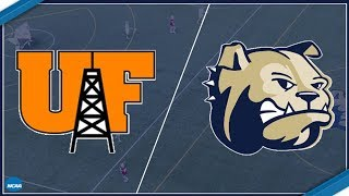 2018 NCAA Women\'s Lacrosse - Findlay at Wingate