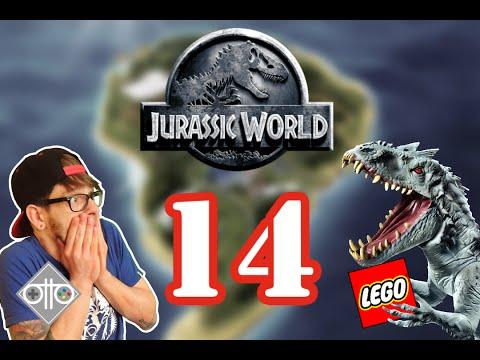 let's-play-lego-jurassic-world-|-lego-jurassic-park-|-part-#14-vergessene-welt---jurassic-park-2