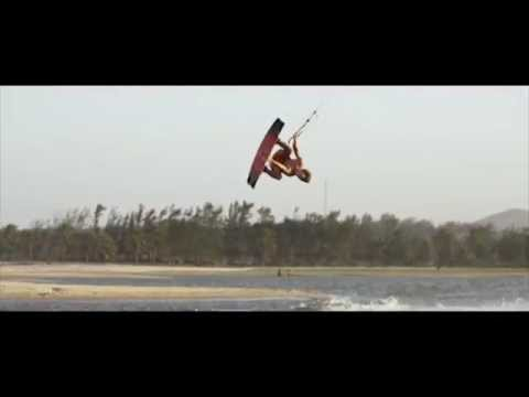 Kite Surfing in Brazil | Travel Video (HD 2014)