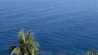 El Oxxo junto al mar en Puerto Vallarta México