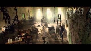 Predestination - Trailer