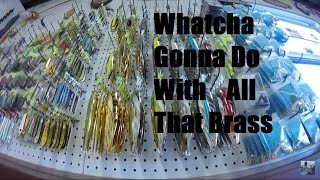 Video Bass Fishing Lake Fork: How the Flutter Spoon came to be! download MP3, 3GP, MP4, WEBM, AVI, FLV April 2018
