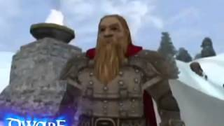 Dark Age of Camelot Official Trailer