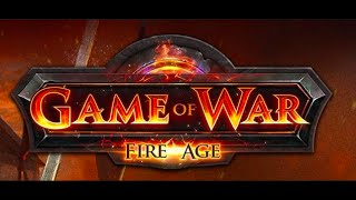 Game of War:Fire Age Ep.1:New Journey! (Let's Play)