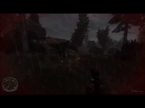 S.T.A.L.K.E.R. - Autumn Aurora 2 Adventures - Ep 8: The Dark Valley is Trying to Kill Me + Bloopers