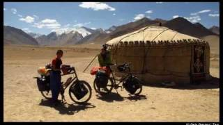 Cycloconstructour - 10/34 Tadjikistan - Voyage à vélo