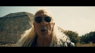 Смотреть клип Dee Snider - For The Love Of Metal