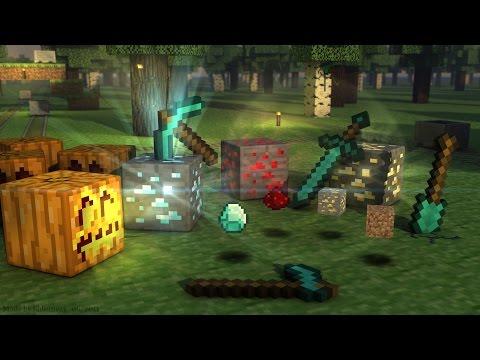 Minecraft   En iyi 4 Özellik !