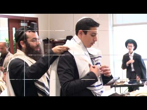 What is a Bar-mitzvah?