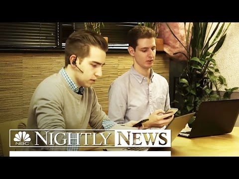 Bill-Fixing Brothers Haggle With Companies to Get Your Bills Reduced | NBC Nightly News