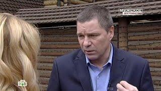 Актер Сергей Маховиков потрясен увиденным в Донецке