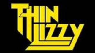 Jailbreak Thin Lizzy