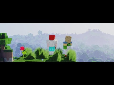 GoldCraft - Factions|Skyblock|Survival| Trailer