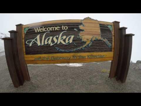 Alaska & Yukon Road Trip 2015