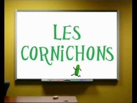 NINO FERRER Les Cornichons