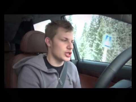 Наши тесты - Opel Antara