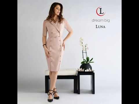 Modna Kuca Luna Prolece 2019 Youtube